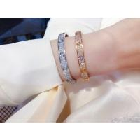 Best 18K Gold Cartier Diamond Paved Love Bracelet For Young Women / Ladies / Girls wholesale