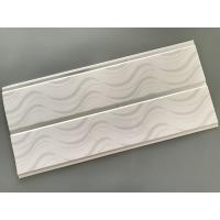 Cheap Water Resistant Bathroom Wall Panels Convenient Installation / Disassembly for sale