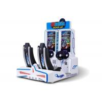 Best Arcade Simulator Ticket Redemption Machine Two Seats Two Players For Game Center wholesale