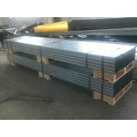 Best JIS G3101, SS400 Pre galvanized / Hot Dipped Galvanized C Channel of Mild Steel Products wholesale