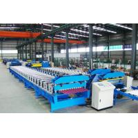 Best corrugated metal roof rolling machine wholesale