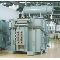 Best Energy Efficient Induction Furnace Transformer 10kV For Factory , Low Loss wholesale