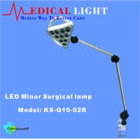 Best Minston Special Design LED Mulitfunctional Light Lamp Ks-Q10-02r Rail Mounted Type for Home/Office/Clinic/Hospital Us wholesale