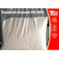 Best Emamectin benzoate 30% WDG Pest control insecticides 119791-41-2 wholesale