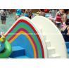 Fiberglass Water Pool Slide in Medium Water Playground ( XPH-001 )