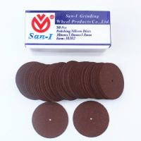 Best Polishing Abrasive Disc Dental Rotary Tools San - I Polishing Silicon Dental Lab Material wholesale