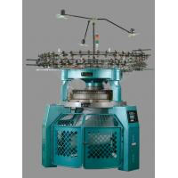Best High Speed Inter-Rib Circular Knitting Machine wholesale