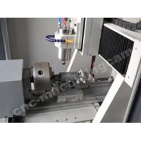 Best cnc router cutting thin metal ZK-4040(400*400*300mm) wholesale
