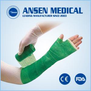 Best OEM manufacture 2 inch Purple casting tape orthopedic casting tape medical fiberglass waterproof products wholesale