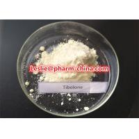 Best Muscle Gaining Bodybuilding Steroids Tibolone / Livial Trenbolone  Powder 5630-53-5 Fat Loss wholesale