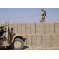 Best Multi Function Hesco Defensive Barrier With CE / ISO 9000 Certificate wholesale