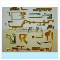 Best Golden Fingers , Connectors , Flex Circuit Stamping Mould Blanked By Hard Tooling wholesale
