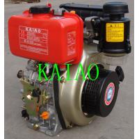 Best Low Fuel Consumption 12Hp Diesel Engine With 5.5L Fuel Tank Capacity wholesale