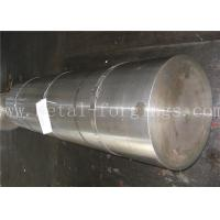 Best S355J2G3 S355J2 Carbon Steel Forged Bar Rough Turned PED certificate Max Length 5000mm wholesale
