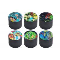 Best Rick And Morty Herb Grinder wholesale