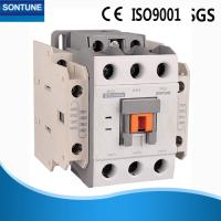 Best Flame Retardant 3 Pole AC Contactor STC-N40A PA66 QA Copper Wire wholesale
