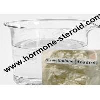 Best Strongest Oral Anabolic Steroids Oxymetholone Anadrol For Women 434-07-1 wholesale
