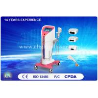 Best Wrinkle Removal HIFU Machine No Side Effects Facial Skin Care Machines wholesale