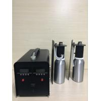 Best HVAC Hotel Lobby Scent Machine / metal HVAC Aroma Diffuser For Large Area wholesale