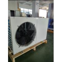Best Residential heating Air source Heat Pump With Galvanized Steel sheet wholesale