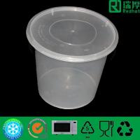 China Microwaveable Plastic Food Container 2000ml on sale