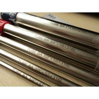 Cheap 20mm Bright Annealed Stainless Steel Tubing ASTM A269 TP304/304L , TP316/316L for sale