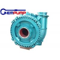 Best Electric Centrifugal Pump for Sugar Plant , Pump Gravel Sand Slurry Pump wholesale