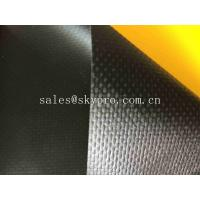 Best Woven Super Strong Vinyl Polyester PVC Fabric Truck Tarps / Tarpaulin Covers wholesale
