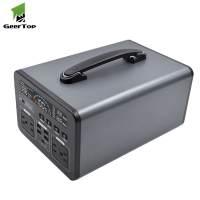 Best IP65 1000Wh 270000mAh Portable Camping Power Bank wholesale