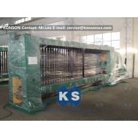 Best Heavy Duty Hexagonal Wire Netting Machine For Steel Rod With Automatic Stop System wholesale