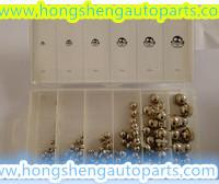 Best (HS8084)75 HEX NUT WITH TOP KITS FOR AUTO HARDWARE KITS wholesale