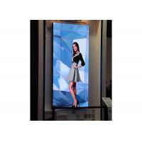 Cheap Strong Structure P5.95 LED Video Wall Screen 1/7 Scanning , 1920 HZ/VS Refresh Frequency for sale