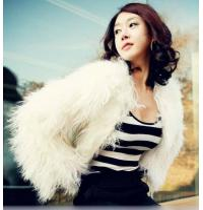 China Women's Sheepskin Sheep Fur Coats Fur Jacket With 3 Colors Europe Orders 10Z on sale