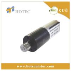 China light duty 3mm shaft 16mm micro planetary gear motor on sale