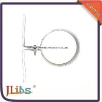 Best 124Mm Size White Painting Hydraulic hose clamps Popular in the Netherlands wholesale