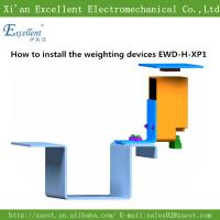Buy cheap EWD-H-XP1 Elevator load sensor, elevator load cell elevator parts from China from wholesalers