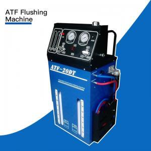 Best 150W ATF Flushing Machine 150 PSI ATF Exchanger 2.5m Oil pump wholesale