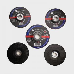 Best 100 115 125 150 180 230mm Resin Bond Grinding Wheel wholesale