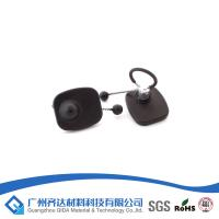 China HD2002 (8.2M) retail security large square tag alarm system anti theft eas hard tag made in china on sale
