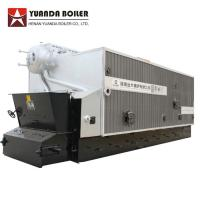 China Best Price Automatic Fuel Feeding Industrial Biomass Steam Boiler For Sale on sale