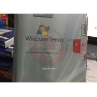 Best Online Activation Windows Server 2008 R2 Standard OEM Original Key COA Sticker wholesale