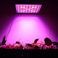 Best Ultrthin 45W Led Grow Lights For Weed , Led Full Spectrum Grow Lights 120lm/W wholesale