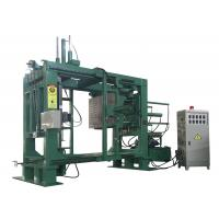Best Epoxy resin APG6-sider core-puller clamping machine  current instrument transformer toroidal winding machine HAPG-6-1000 wholesale