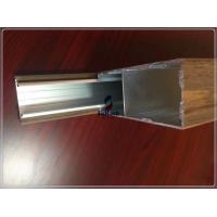 China 6063 T5 Industrial Aluminium Extrusion Products Anodized For Building Material on sale