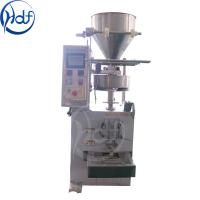 Best Sunflower Seeds Nuts Automatic Food Packing Machine , Vertical Packaging Machine 2.2KW Power wholesale