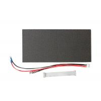 Best P5mm Nationstar SMD2727 320mmx160mm Size High Definition Outdoor LED Module wholesale