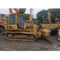 Buy cheap 3046t Engine Used Crawler Dozer Cat D5g Lgp Bulldozer 3 Years Warranty from wholesalers