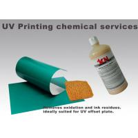 Best Eco Friendly Printing Plate Cleaner for Offset Plates to Remove Ink Residues wholesale