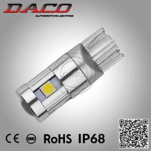 Best T10 3030 5 smd non-polarized 9-30V wholesale