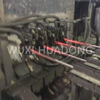 Quality Brass pipe 50x5mm Horizontal Copper Continuous Casting Machine wholesale